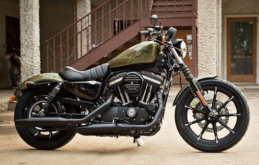 iron moto