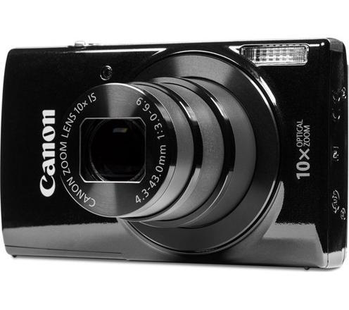 ixus canon