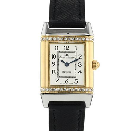 jaeger lecoultre montre
