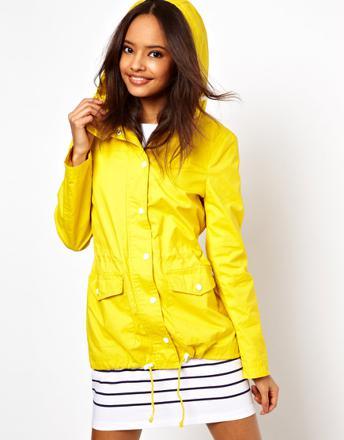 jaune femme