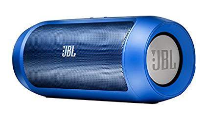 jbl charge 2 bleu