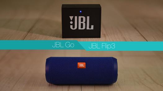 jbl go flip 3