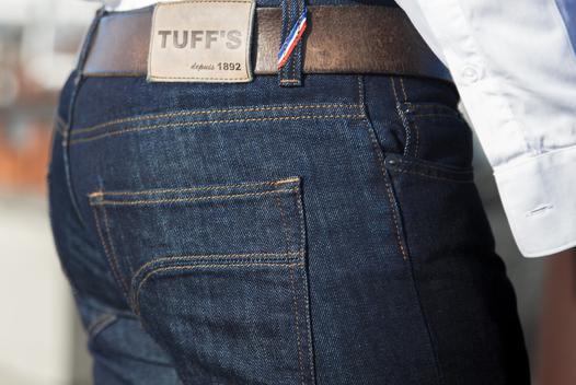 jean tuff's