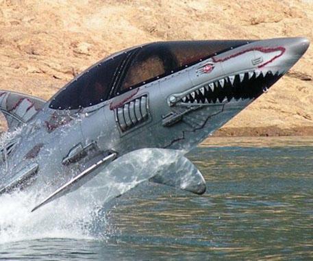 jet shark