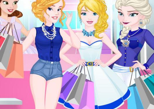 jeu d habillage de fille