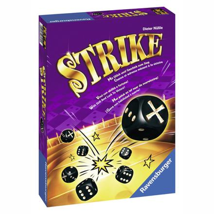 jeu de société strike