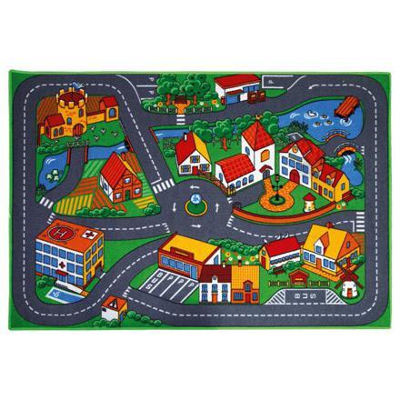 jeu de tapis