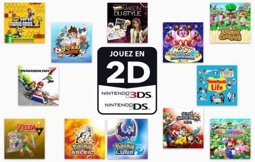 jeux 2 ds