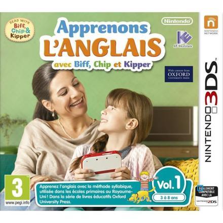 jeux 3ds educatif