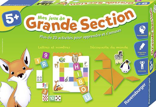 jeux 5 ans educatif