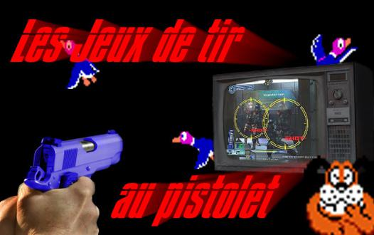 jeux avec pistolet ps4