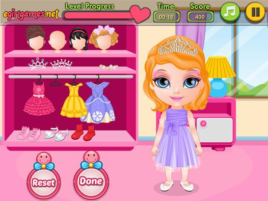 jeux barbie bébé