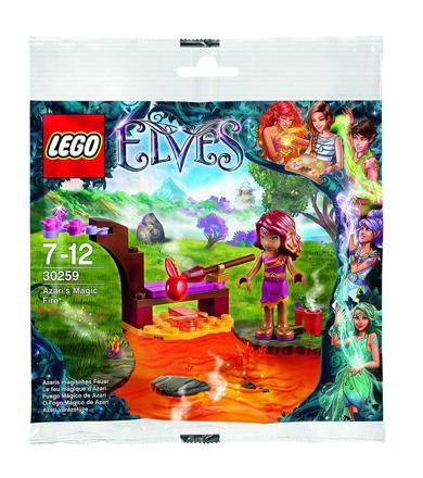 jeux de lego elves