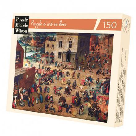jeux de puzzle adulte