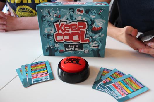 jeux de société cool