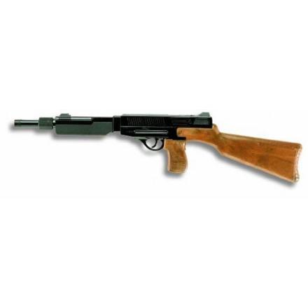 jeux de tir mitraillette
