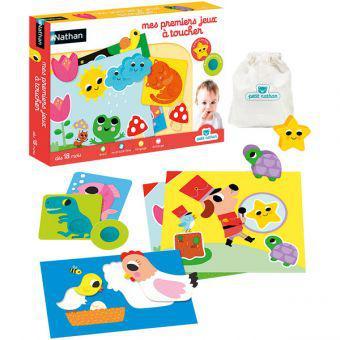 jeux educatif 18 mois