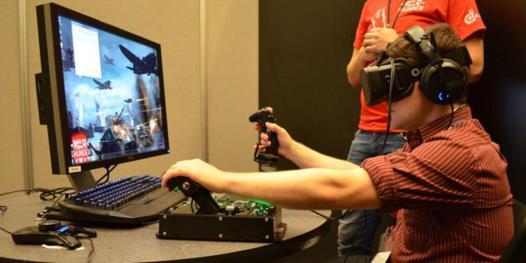 jeux oculus