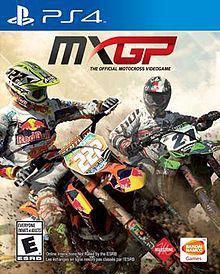 jeux ps4 motocross