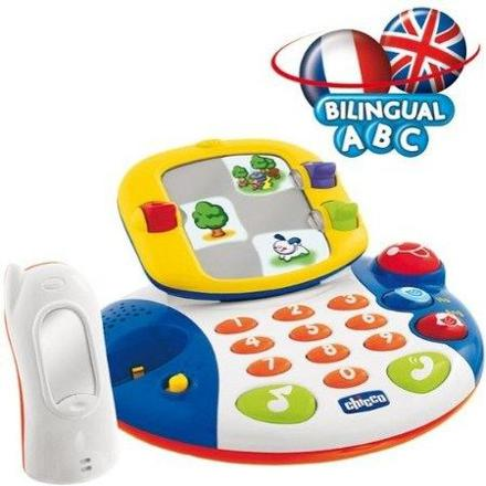 jouet bilingue