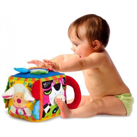 jouet garçon 6 mois