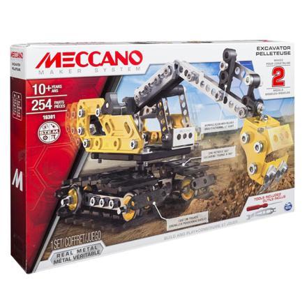 jouet meccano