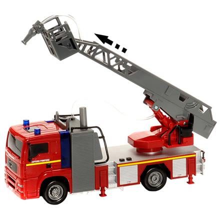 jouet pompier