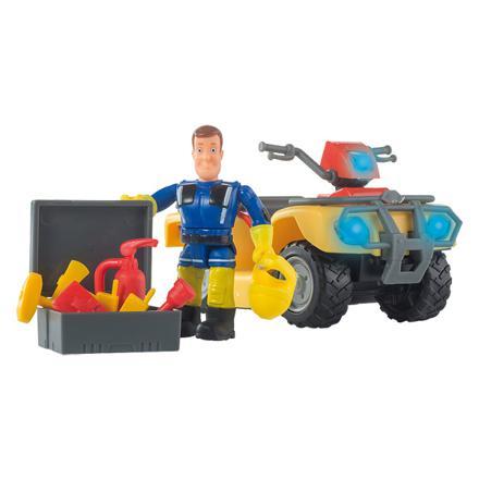jouet sam le pompier
