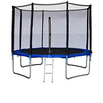 jump4fun trampoline