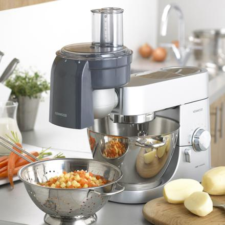 kenwood cooking chef accessoires