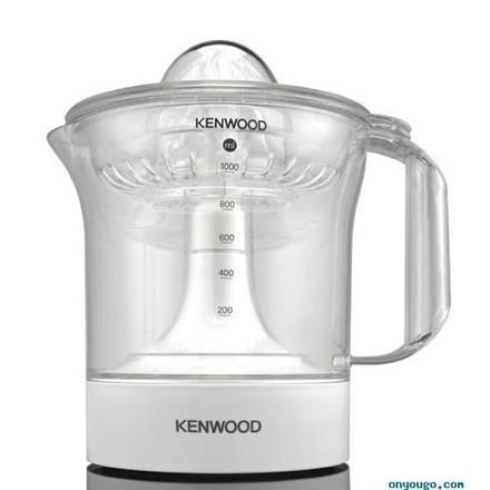 kenwood presse agrume