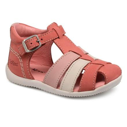 kickers bébé sandales
