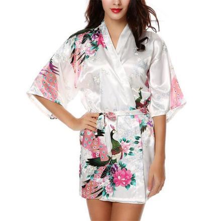 kimono femme court