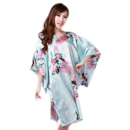 kimono linge de nuit