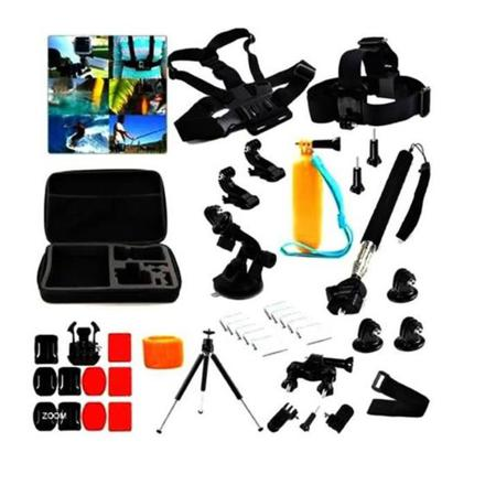 kit accessoire gopro hero 4 session