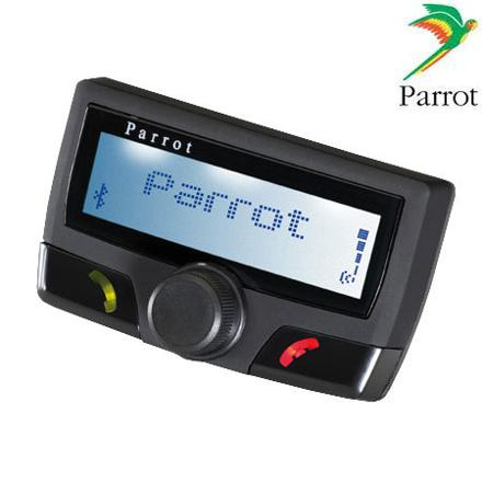kit bluetooth parrot