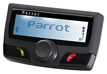kit bluetooth parrot voiture
