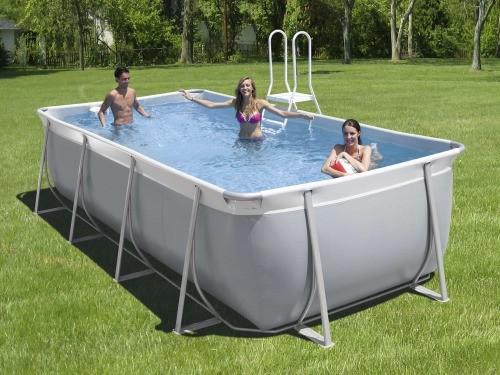 kit complet piscine hors sol