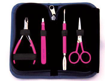 kit de manicure