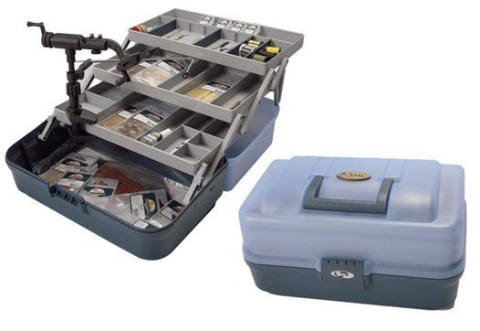 kit de montage mouche