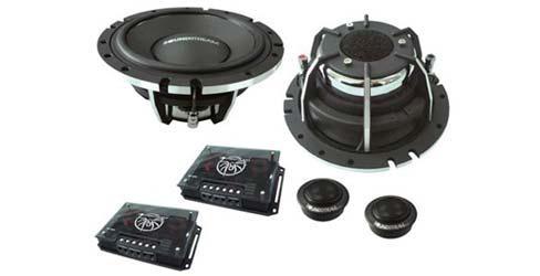 kit haut parleur voiture