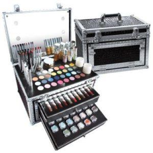 kit maquillage professionnel mac
