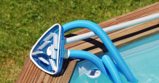 kit nettoyage piscine hors sol