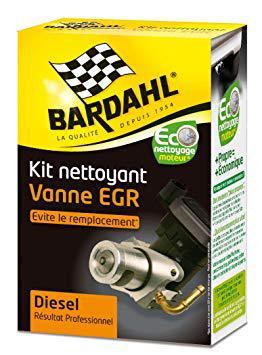 kit nettoyant vannes egr bardahl