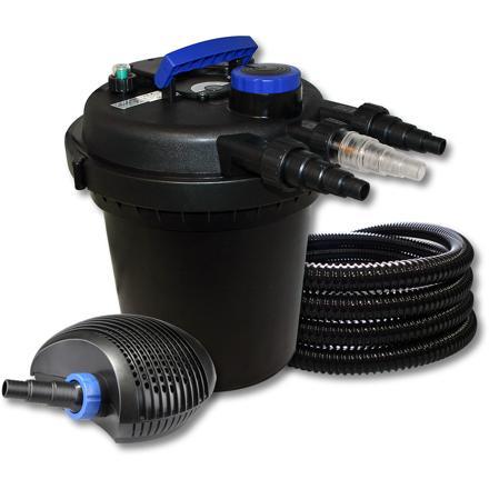 kit pompe filtre bassin