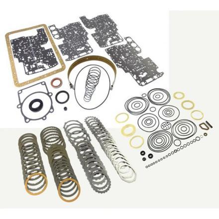 kit reparation boite automatique