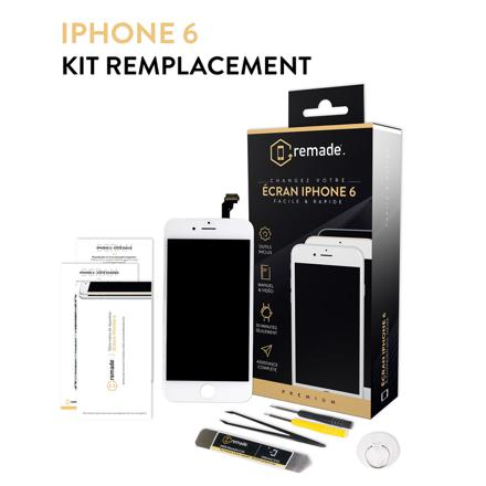 kit reparation ecran iphone 6