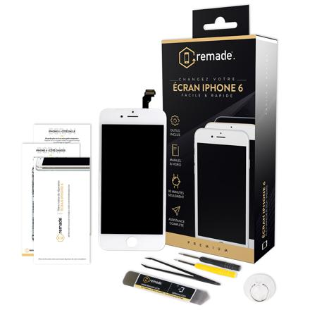 kit reparation vitre iphone 6