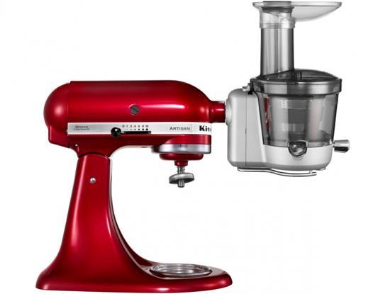 kitchenaid accessoire extracteur de jus