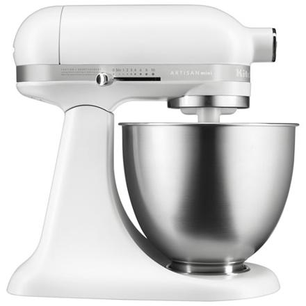 kitchenaid artisan blanc